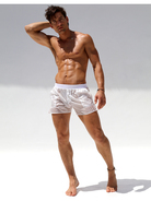 Rufskin Nuage transparent Shorts