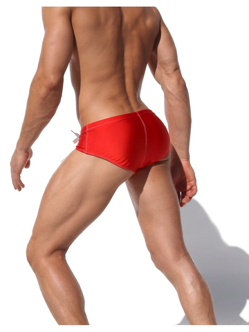 Rufskin Team Swim-Brief rot