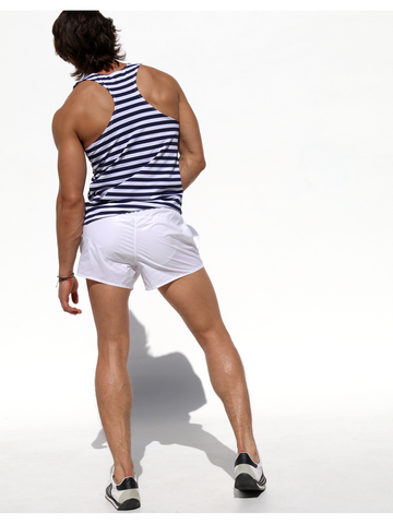Rufskin Break Tank Top navy