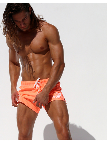 Rufskin Lolo Swim-Short orange