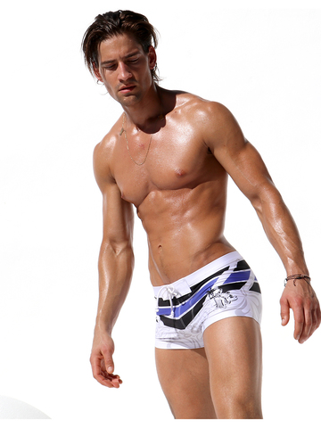 Rufskin Hulala Swim-Trunk
