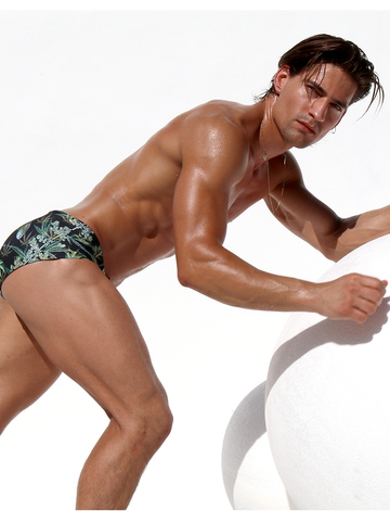 Rufskin Canganjo Swim-Brief