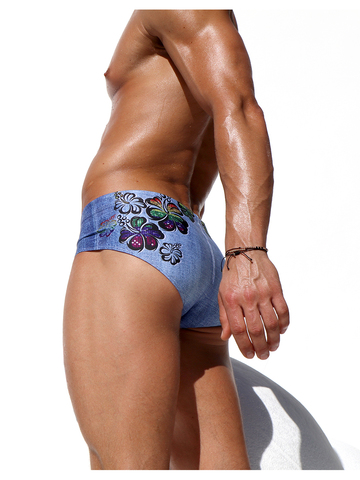Rufskin Freedom Swim-Brief