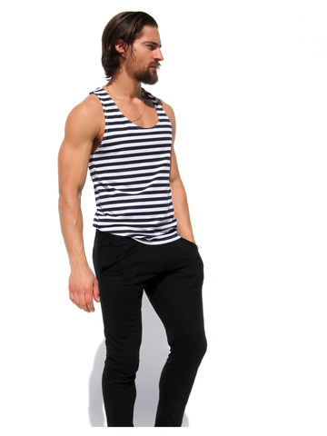 Rufskin Break Tank Top schwarz