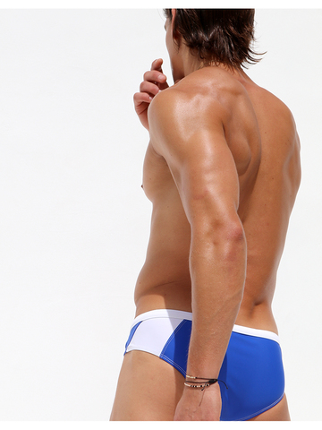 Rufskin Fanta Swim-Brief royal