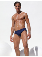 Rufskin Italo Swim-Brief navy