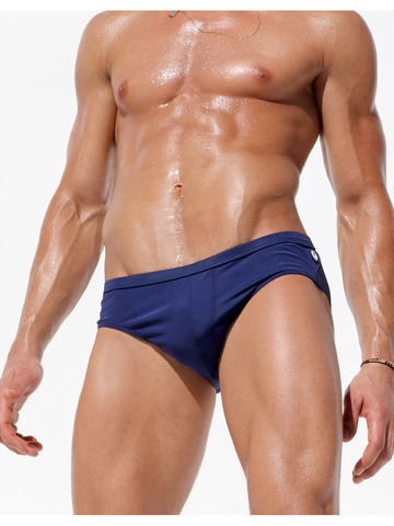 Rufskin Italo Swim-Brief light-navy