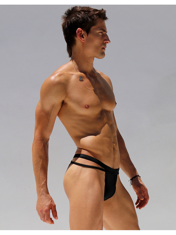 Rufskin Calkini Swim-Brief black