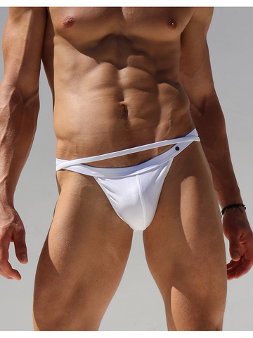 Rufskin Calkini Swim-Brief white