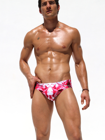 Rufskin Burst Swim-Brief