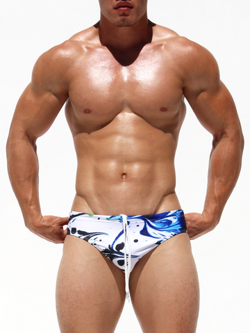 Rufskin Splash Swim-Brief