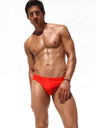 Rufskin Italo Swim-Brief rot