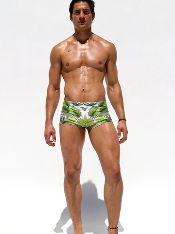 Rufskin Manao Swim-Trunks