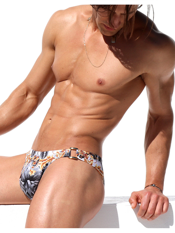 Rufskin Kapok Swim-Brief