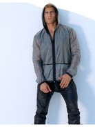Rufskin Sector light windjacket