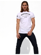 Rufskin Stateside T-Shirt white