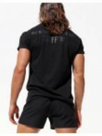 Rufskin Staff T-Shirt black