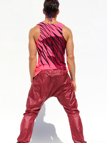 Rufskin Flare Stretch-Tank Top