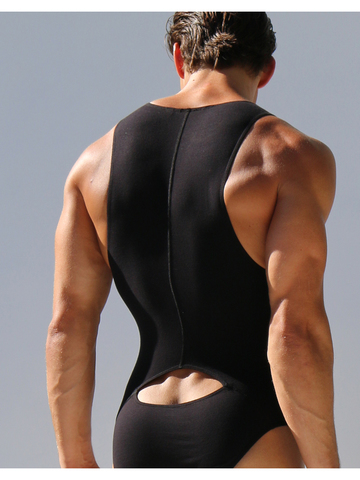 Rufskin Ojai Body black