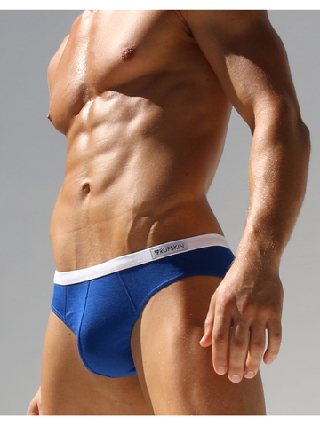 Rufskin Jonas Brief royal