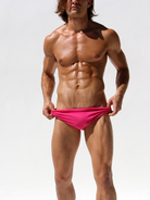 Rufskin Gator Brief fuchsia