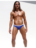 Rufskin Dojo Brief royal