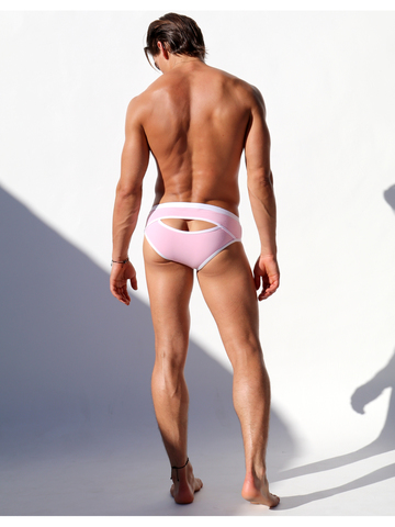 Rufskin Blink Brief bubblegum