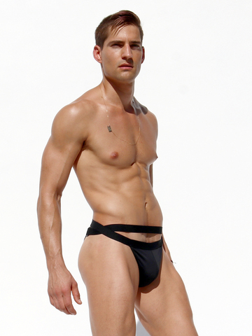 Rufskin Andres Brief