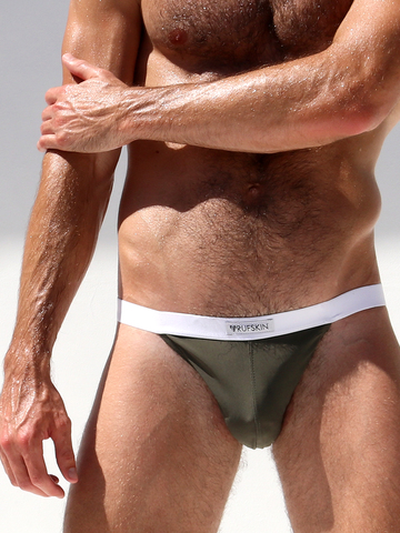 Rufskin Bahar Brief olive