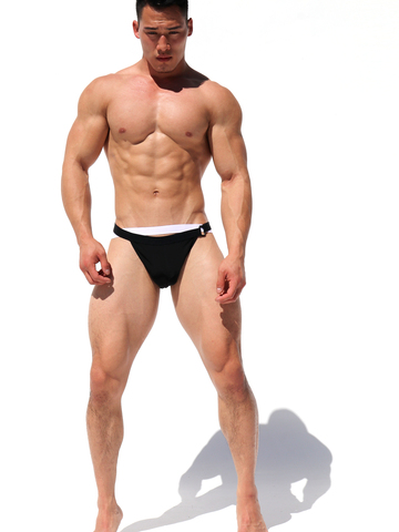 Rufskin Tariq Brief black