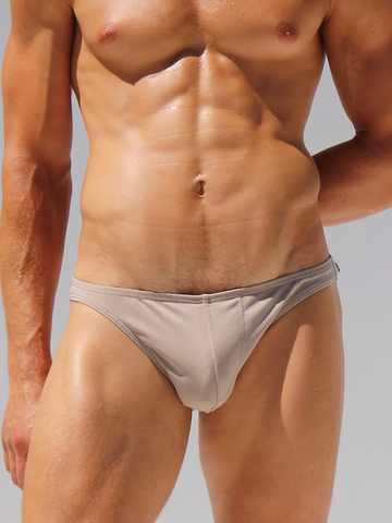 Rufskin Kader Brief tan