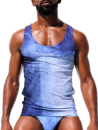Rufskin Chip Tank Top