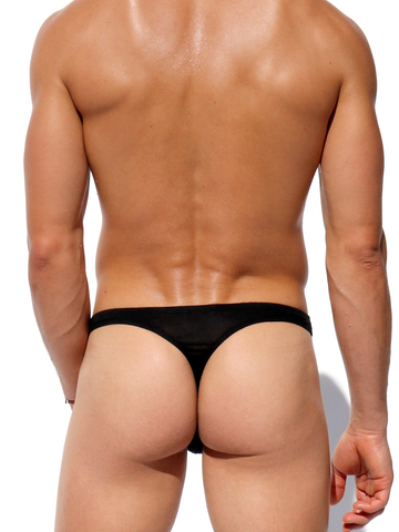 Rufskin Stream Thong black