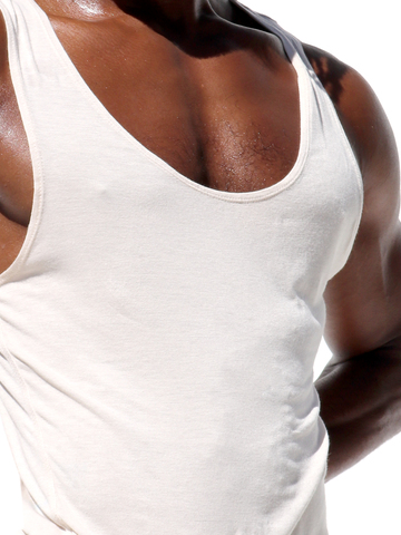 Rufskin Summit Tank-Top natural