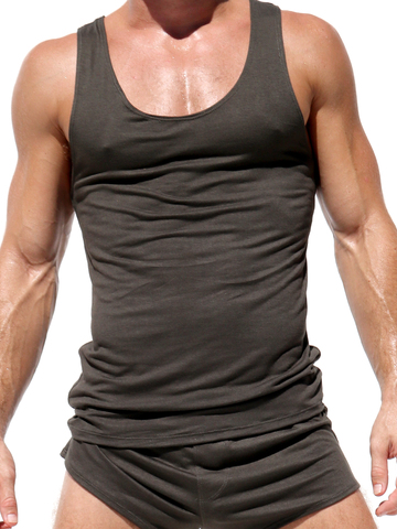 Rufskin Summit Tank-Top olive